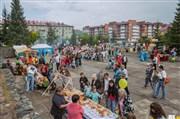 Съезжий праздник сёл Шелеховского района. Фото: Артём Забава
