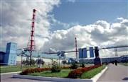 Иркутский алюминиевый завод.