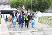 Приезд детской делегации из города-побратима Номи (Япония) в г. Шелехов
