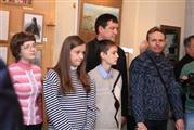 Памятная акция, посвященная днб рождения Г.И. Шелихова
