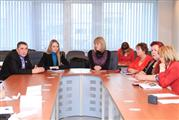 Руководители общественных объединений принимают участие в работе